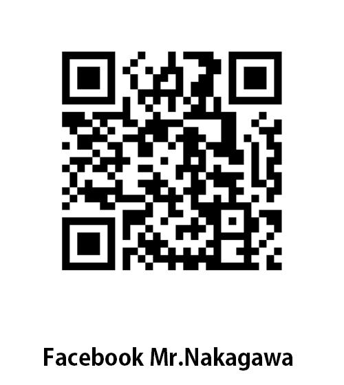 中川秀男Facebook